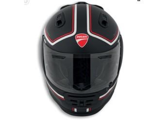 Helm Ducati Redline