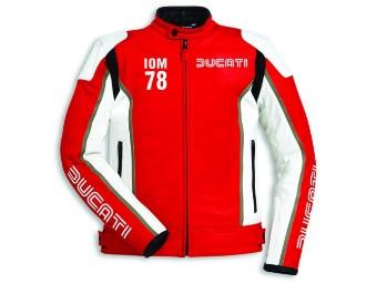 Jacke Ducati IOM78