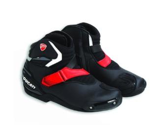 Stiefel Ducati Theme