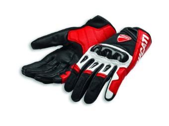 Handschuh Ducati Company