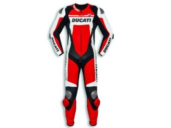 Lederkombi Ducati Corse C4