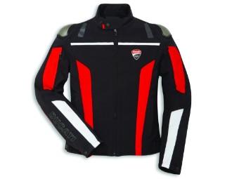 Jacke Ducati Corse Tex