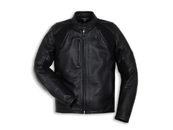 Jacke Black Rider
