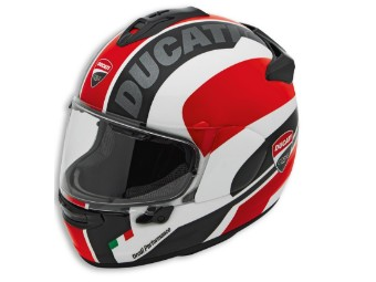 Helm Arai  Ducati Corse SBK4
