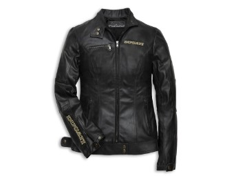 Jacke Ducati Monster Damen