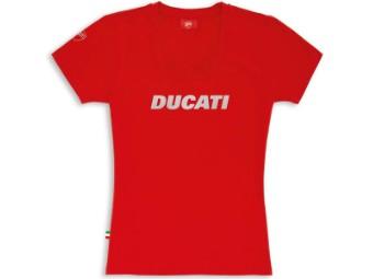 T-Shirt Ducatina Damen