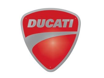 Schild Ducati