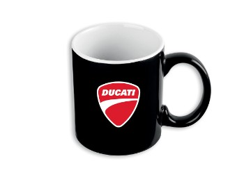 Kaffeebecher Ducati