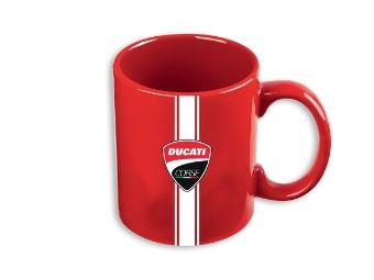 Kaffeebecher Ducati Corse