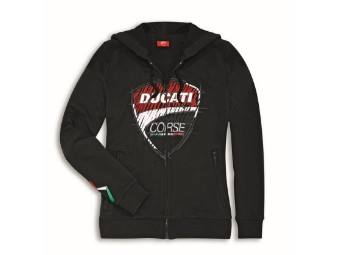 Jacke Ducati Corse Sketch