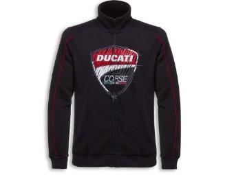 Jacke Ducati Sketch