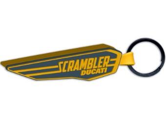 Schlüsselanhänger Ducati Scrambler  Wing