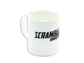 Kaffebecher Ducati Scrambler
