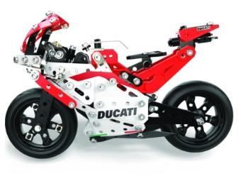 Bausatz Ducati Desmosedici