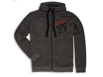 77 Sweatshirt Herren