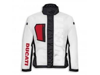 Regen Jacket Aqua