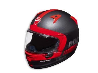 Integralhem D-Rider