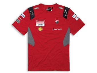 Replica GP 20 T-Shirt
