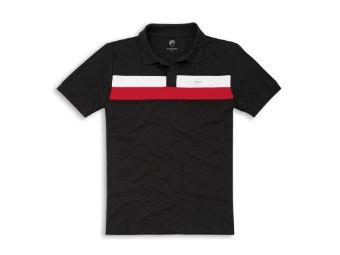 Polo-Shirt D-Stripes