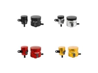 Kit Ducati Brems-/Kupplungsflüssigkeitsbehälter