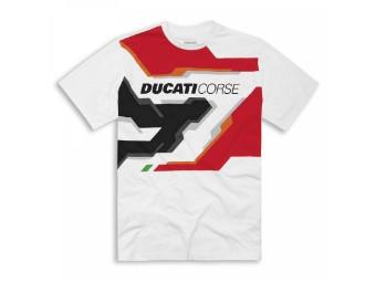 T-Shirt Racing Spirit