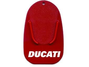 Seitenständerauflage Ducati