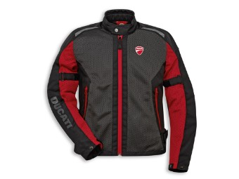 Stoffjacke Speed Air C4