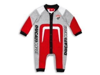 Babystrampler Ducati Sport