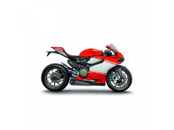 1199 Superleggera Modell