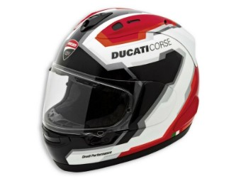 Integralhelm Ducati Corse V5