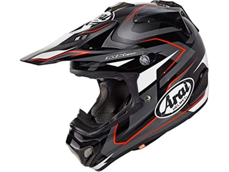 ARAI MX-V Helm Pure s