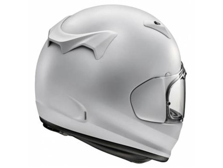 ARAI Profile-V Helm Weiß