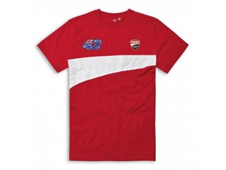 Ducati-T-Shirt-Miller-987703004