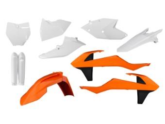 Plastikkit SX 125-450