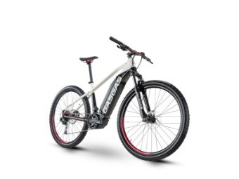 E-MTB GasGas Cross Country 5.0 Hardtail