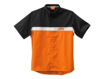 Team Shirt KTM