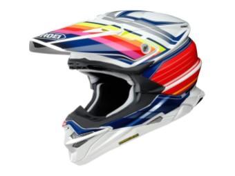 VFX-WR Pinnacle TC-1 Shoei Helm