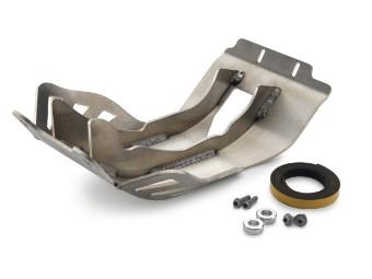 Motorschutz Aluminium Freeride 250 F