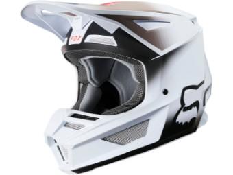 Kids V2 Vlar Fox Helm