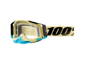 Racecraft 2 Airblast 100% Brille