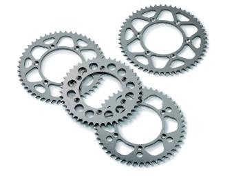 Kettenrad Aluminium