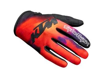 SE Slash Handschuhe Orange