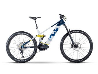 E-MTB Husqvarna Mountain Cross 5 Fully