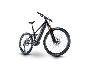 E-MTB Husqvarna  Mountain Cross 7 Fully
