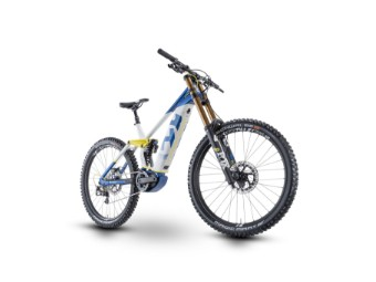 E-MTB Husqvarna Extreme Cross 10 Fully