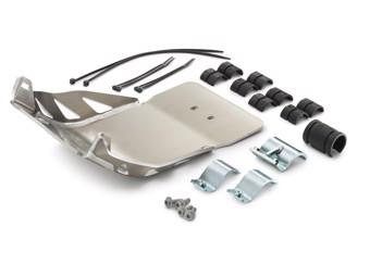 Motorschutz Aluminium SX 250 MJ 19
