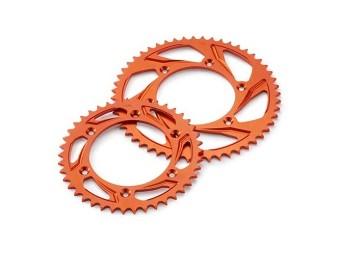Kettenrad 51Z KTM orange
