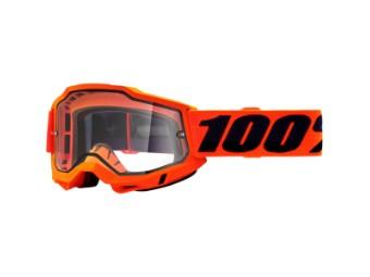Accuri Generation 2 Enduro 100% Brille