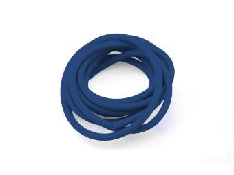 Entlüftungsschlauch blau