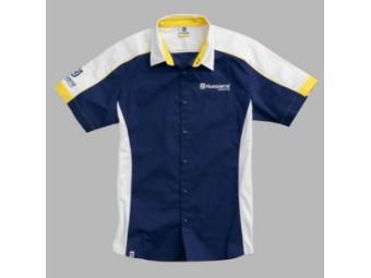 Team Shirt Husqvarna